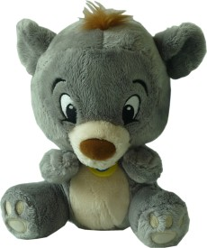 Buy Disney Baloo Animal Tale Range  - 10 inch: Stuffed Toy