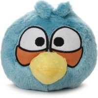 Angry Birds - Blue Bird: Stuffed Toy
