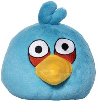Angry Birds Plush: Stuffed Toy