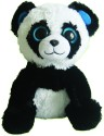 Animal Planet Little Kingdom Panda  - 10 inch - Black, White