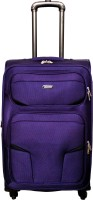 Rhysetta Expandable  Cabin Luggage - 21.3 inch: Suitcase