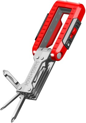 Buy Swiss+tech Transformer 11 In 1 Tool at Rs. 1101.00 from Flipkart