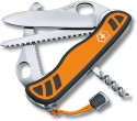 Victorinox Pocket Knives With Lock Blade 6 Tool Pocket  Swiss Knives - Orange