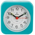Horo HR064-003 Table Clock - Aqua