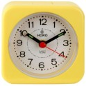 Horo HR064-005 Table Clock - Yellow