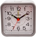 Horo HR050-003 Table Clock - Grey