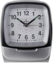 Horo HR055-001 Table Clock - Black, Grey