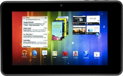 Buy Zync Z990 Plus Tablet: Tablet