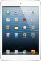 Apple 16GB iPad Mini with Wi-Fi - White and Silver