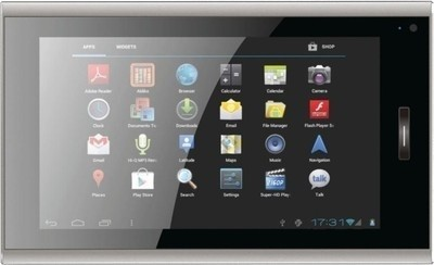 Buy Micromax Funbook Talk Tablet: Tablet