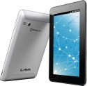 Lava Z7C+ (Connect +) Tablet - Silver, Wi-Fi, 3G, 4 GB