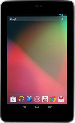 Buy Google Nexus 7 2012 Tablet: Tablet