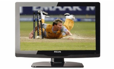 Buy Philips 22 Inches Full HD LCD 22PFL4506 Television: Television