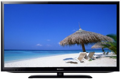 Buy Sony BRAVIA 40 inches Full HD LED KDL-40EX650 Television: Television