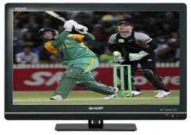 Buy SHARP LC22LE420M LCD 22 inches Full HD Television: Television