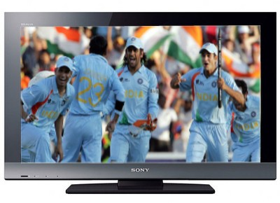 Buy Sony BRAVIA 32 Inches Full HD LCD KLV-32CX420 IN5 Television: Television