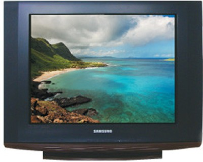 Buy Samsung 21C370 CRT 21 inches Television: Television