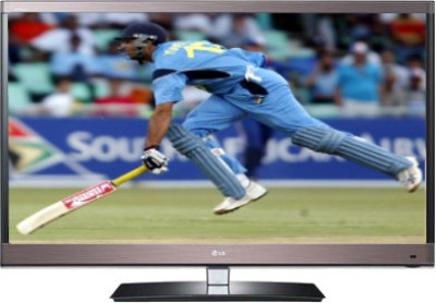 Buy LG 42 Inches 3D Full HD LED 42LW5700 Television: Television
