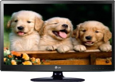 Buy LG 22LS3700 LED 22 inches HD Ready Television: Television