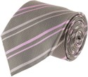 Louis Philippe Stripes Men's Tie - TIEDQY98QZHCZHPA