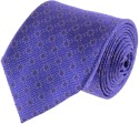 Louis Philippe Ikat Men's Tie