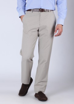 Scullers Slim Fit Men's Trousers