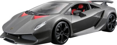 Buy Bburago Star Lamborghini Sesto Elemento: Vehicle Pull Along