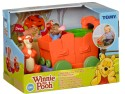 Tomy Push N Play Buddy Buggy Tigger - Multicolor