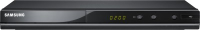 Buy Samsung DVD-C370 DVD Player: Video Player