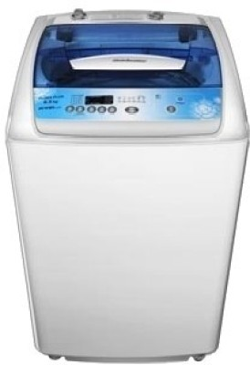 Buy Kelvinator KT65FPGL Automatic 6.5 kg Washer Dryer: Washing Machine