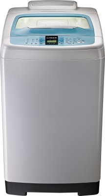 Buy Samsung WA82BWKEC Automatic 6.2 kg Washer Dryer: Washing Machine