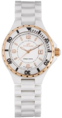 Buy Klaus Kobec Analog Watch  - For Women: Watch