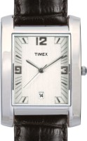 Timex Analog Watch  - For Men: Watch