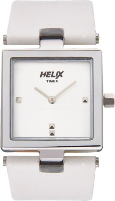 Buy Helix Hook Analog Watch  - For Women: Watch