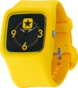 Converse Analog Watch  - For Men - Yellow