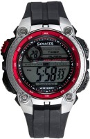 Sonata Ocean Digital Watch  - For Men: Watch