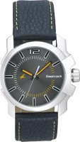 Fastrack Midnight Party Analog Watch  - For Men: Watch