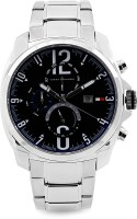 Tommy Hilfiger Analog Watch  - For Men: Watch