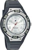Fastrack Basics Analog Watch  - For Men: Watch