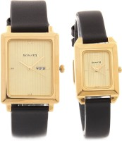 Sonata Pairs Analog Watch  - For Couple: Watch