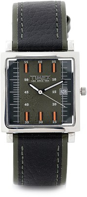 Buy Timex Analog Watch  - For Men: Watch