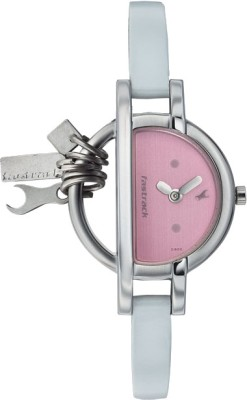 Buy Fastrack Basics Analog Watch  - For Women: Watch