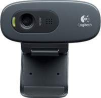 Logitech HD Webcam C270: Webcam