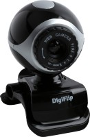 DigiFlip WC002 Webcam: Webcam